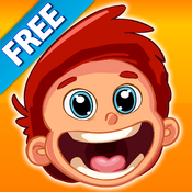 Bouncy Toys Free HD