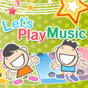 Let`s play music [Free] play music box