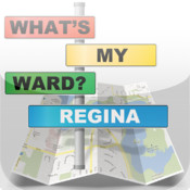 What`s My Ward (Regina)