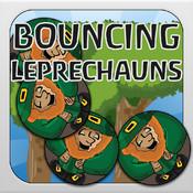 Bouncing Leprechauns