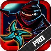 Doodle Ninja Wars PRO
