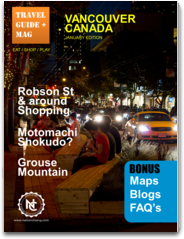 Travel Guide Plus Mag