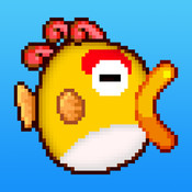 Flappy Fish - Bird Flyer