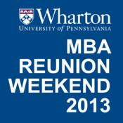 Wharton MBA Reunion 2013 spice girls reunion