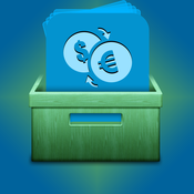 Converter for Currency