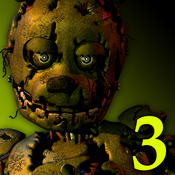Five Nights at Freddy`s 3