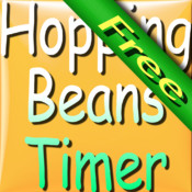Hopping Beans Timer (free) beans