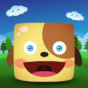 My Monz - Virtual Pet Game