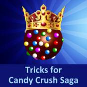 Tricks 4 Candy Crush Saga candy crush saga
