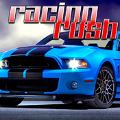 AAA Dies on Traffic Racing 3D - One crazy racer drives to earn the coin with no choice!