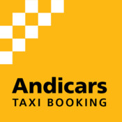 Andicars - Taxi Booking App