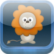 Animals Memory Match Game for Kids