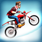 Bike Race Mania - Free Night Racing Game