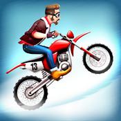 Bike Race Mania - Free Night Racing Game bike race free by top free