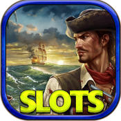 Commander Of The Seven Seas - FREE Casino Machine For Test Your Lucky