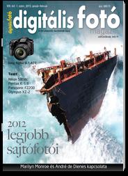 Digitális Fotó Magazin HD
