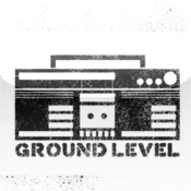 Ground Level - Official App