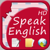 SpeakEnglish + HD (Text/Web/Doc to Speech Offline)
