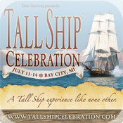Tall Ship Celebration: Bay City