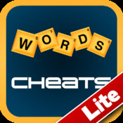 Words Cheats Free - Cheater & Solver for Words with Friends Lite free words