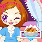 Baby Tea Restaurant : Coffee & Cookie & Ice Cream