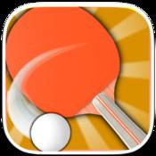 Flick Table Tennis - Amazing Sport Simulator Ad Free Game