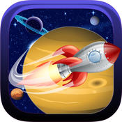 Jump Planet Land - Run And Swing Survival In Jupiter Dead World PRO