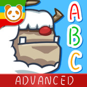 Alphabet Avalanche (Advanced)