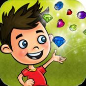 Diamond Splash Saga - Connect & Crush The Center Jewel Pro