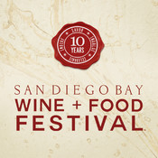 San Diego Bay Wine & Food Fest san diego thai food