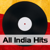 All India Hits - Top Bollywood , Tamil and Indian music hits from live radio stations