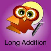 AppTutor LA – Introduction to Long Addition