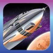 Astro Defender - Space Command - Battle in Space to Save Planet Earth