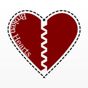 Broken Heart Guide - Accepting Breakup Reality & Start A New Life! virginmarysacred heart picture