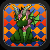 Dragon Run HD - The Story Of Medieval Conquest dragon story valentines day