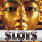Egypt`s Treasures Slots - FREE Casino Machine For Test Your Lucky, Win Bonus Coins In This Fabulous Machine