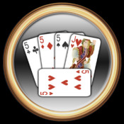 GrassGames` Cribbage Lite for iPad
