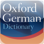 Oxford German Dictionary (3th Edition)