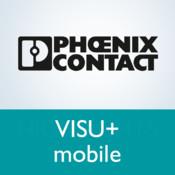 PHOENIX CONTACT VISU+ mobile storage visualization
