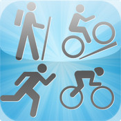 Run Bike Hike - map, share, and track your activities