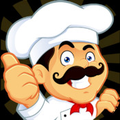 A Crazy Pasta Kitchen Rush - Make Fast Pasta Store Manager For Kids FREE