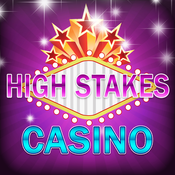 High Stakes Casino! High Limit Slot Machine Games! Are you a high roller? high traffic flooring