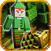 Minecraft PC Official Edition With Multiplayer Pocket Edition - Mine Mini Survivalcraft Game