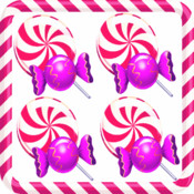 Sweet Puzzle - Candy Match Game