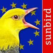 BIRD SONGS of Europe, North Africa and the Middle East - identification of all the birds` calls, songs and sounds utorrent songs to ipod