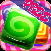 Candy Maker Blast Puzzle Games - Fun Dessert Swapping Game For iPhone And iPad HD FREE memory swapping