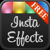 InstaEffects FREE In-App Shout Out, Photo Editor & Enhancer, Hashtags, and Likes & Follows booster for Instagram