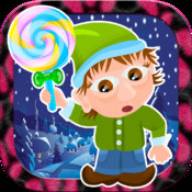 Elf Candy Collector - A Cool Jumping Christmas Jumping Adventure