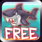Hungry Shark: Ridiculous Fishing HD, Free Game