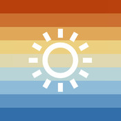 TempBars - A New Way To View Weather, Find World Cities Arranged By Current Temperature